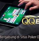 Pentingnya Bergabung di Situs Poker Online Resmi